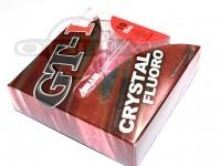 サンヨーナイロン GT-R -  クリスタルフロロ #クリアー 10lb 100m