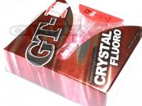 サンヨーナイロン GT-R -  クリスタルフロロ #クリアー 12lb 100m