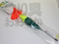 ウメズ 電気ウキ - PE ナイトボンバー  18号 No.3415F