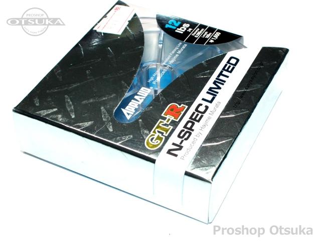 サンヨーナイロン GT-R NEW GT-R Nスペックリミテッド 12lb 100m巻 #クリアー