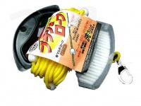 タカ産業 ブラシ&ロープ -   マルチロープ8m巻