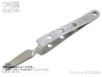 タカ産業 ライブベイトピンセット - WK-0003