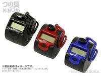 タカ産業 デジタルカウンター - WK-0006 #ブラック