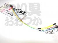 まるふじ キス・五目天秤 - PE-3  20cm