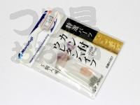 まるふじ カン付ウレタンパイプ - M-057 - 1.0mm