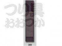 第一精工 ゴム磁石 - 300  外95×480mm 磁石80×300mm