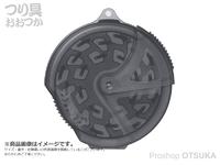 第一精工 切れ端×糸クズワインダー -  #ブラック 73×20mm 24g