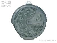 第一精工 切れ端×糸クズワインダー -  #フォリッジグリーン 73×20mm 24g