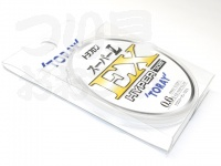 東レフィッシング スーパーL EX ハイパー - 50m巻  0.6号