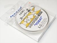 東レフィッシング スーパーL EX ハイパー - 50m巻  1.5号