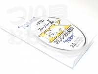 東レフィッシング スーパーL EX ハイパー - 50m巻  2.5号