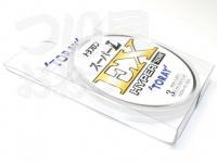 東レフィッシング スーパーL EX ハイパー - 50m巻  3号