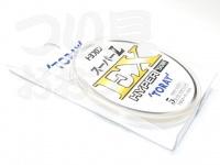 東レフィッシング スーパーL EX ハイパー - 50m巻  5.0号