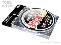 東レフィッシング 将鱗渓流 釣聖GS - 50m巻  0.6号