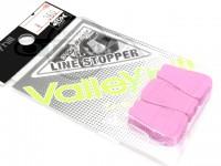 バレーヒル ラインストッパー - VH ピンク 対応目安ライン 4lb-30lb