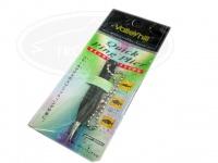 バレーヒル プライヤー - クイックリングCL ブラック 小型スプリットリングの交換にオススメ
