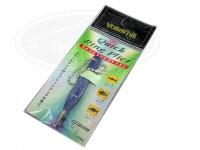 バレーヒル プライヤー - クイックリングCL ブルー 小型スプリットリングの交換にオススメ