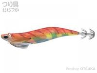 谷山商事 スクイッドシーカー -  #13 OGSG/虹 3.5号 30g