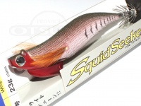 谷山商事 スクイッドシーカー -  09L アジ/赤テープ 3.5号 23g ライトチューン