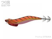 谷山商事 スクイッドシーカー -  #07 MCR オレンジ/杉/赤 3.0号 23g