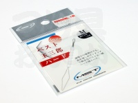 サンライン 松次郎ベスト玉三郎スペアー - M - ハード 道糸2号-5号