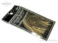 バレーヒル シリコンラバー - アンブレラ #06P ブラック&ゴールド ウィップラッシュファクトリーSPカラー