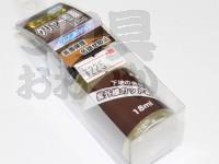 東邦産業 クリヤー樹脂(BP) - ブリスターパック - 18ml