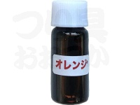 東邦産業 コーティング剤用オプション - クリアカラーリキッド #オレンジ