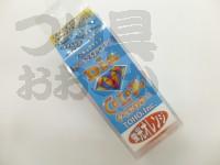 東邦産業 ダイアカラー -  #蛍光オレンジ 10ml