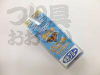 東邦産業 ダイアカラー -  #蛍光ブルー 10ml