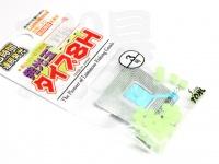 東邦産業 発光玉ソフト「タイプ8H」 - - #グリーン 3号