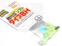 東邦産業 発光玉ソフト「タイプ8H」 - - #グリーン 4号