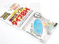 東邦産業 発光玉ソフト「タイプ8H」 - - #ブルー 1号