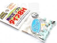東邦産業 発光玉ソフト「タイプ8H」 - - #ブルー 3.5号