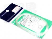 東邦産業 ウレタン・パイプ - - 透明 0.2mm