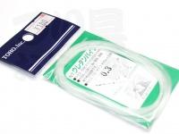 東邦産業 ウレタン・パイプ - - 透明 0.3mm