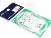 東邦産業 ウレタン・パイプ - - 透明 0.4mm