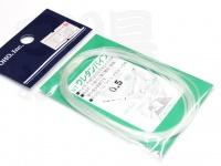 東邦産業 ウレタン・パイプ - - 透明 0.5mm