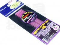 東邦産業 フロートパイプ - ムラムラパイプ 超ケイムラ #セクシーピンク 10cm