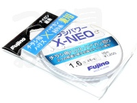 フジノ チラシパワー X-NEO -   1.6号 0.4号×4本組糸