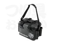 浜田商会 EVAタックルバッグ - AEK905 #ブラック 36cm