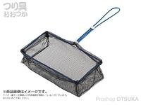 浜田商会 PVC金魚網 - AFG203 #Lサイズ 枠サイズ 約W190×H100cm