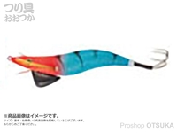 浜田商会 サイコオクトパスDX -  #レッドブルー 3.5寸