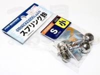 浜田商会 スプリング鈴 - AGS003 - シングルS サイズ小