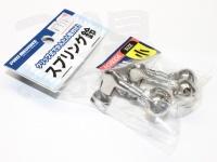浜田商会 スプリング鈴 - AGS004 - 小 ダブル