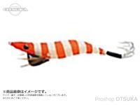 浜田商会 サイコオクトパスDX -  #OZG オレンジゼブラグロー 3.5寸