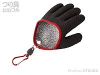 浜田商会 キャッチグローブ - ANP150  左手専用