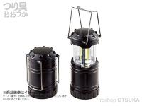 浜田商会 3W COBランタン - LEK117 350ルーメン サイズ130mm~190mm