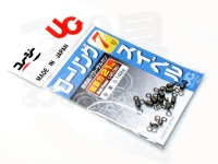 植田漁具 スイベル - ローリング  7号