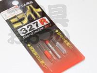 ヒロミ ミライト - 327R 赤色 -